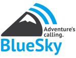 BlueSky Logo PNG